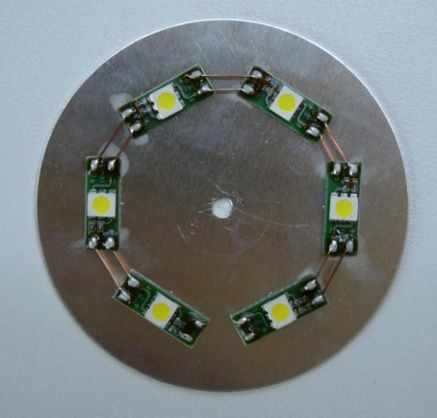 Cree modul SMD5050